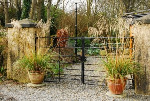 """""""Horizons: Finding Inspiration from Beyond the Garden Gate"""" with Verney Naylor @ Northridge House,"""