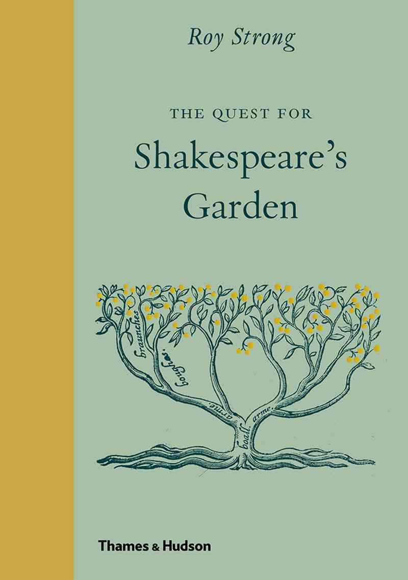 The Quest for Shakespeare's Garden