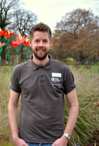 "Matthew Pottage: ""Wisley - The New Chapter of the Flagship Garden of the RHS! @ Northridge House"