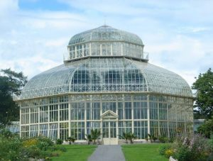 'A View from the Palmhouse' with Matthew Jebb @ Malone House