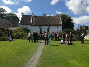 Ulster Folk and Transport Museum: Garden Event and Plant Sale @ Ulster Folk and Transport Museum