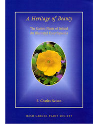 Cover of A Heritage of Beauty