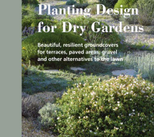 Planting Design for Dry Gardens - Olivier Filippi - Irish Garden
