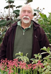 'My Thirty Best Plants' with Bob Brown @ Antrim Old Courthouse