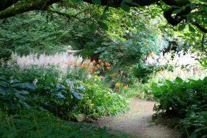 Visit to Annesgrove Gardens @ Annesgrove Gardens