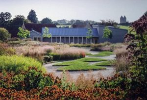 A Tour of the Garden at Hauser and Wirth Somerset through the seasons  with Rory Dusoir @ Zoom